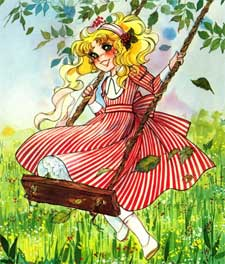 Image result for candy candy